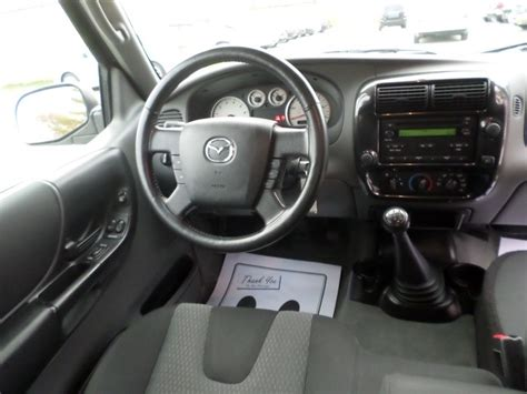 electric power steering 2001 mazda b2500 windshield wipe control 2004 mazda b series truck b3000 dual sport for sale in cincinnati oh stock 11432