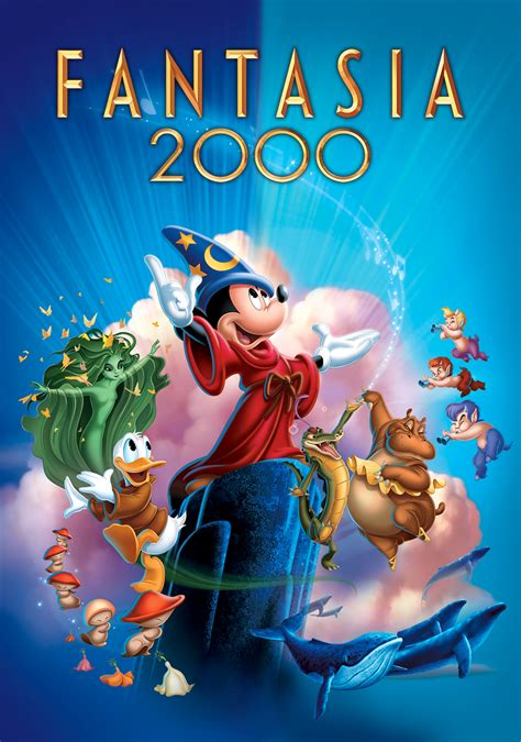 film disney fantasia fantasia 2000 movie fanart fanart tv