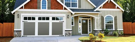 llc garage doors anchorage wasilla palmer ak garage