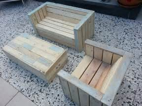 outdoor furniture made with pallets 99 pallets