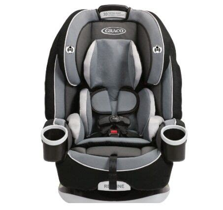 graco forever graco 4 1 forever car seat when i