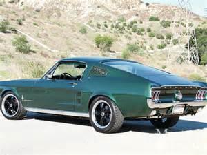 1967 Ford Mustang Fastback Ford Mustang Fastback 1967 Wallpaper Johnywheels