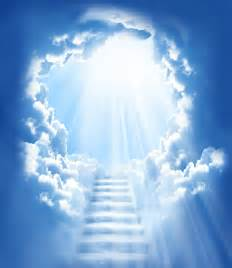the blessings of the heavenly realms living hope family