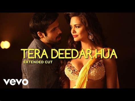 download mp3 from jannat download tera deedar hua jannat 2 emraan hashmi esha