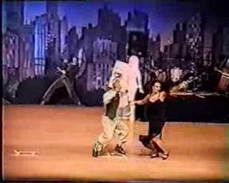 boogie woogie swing dance quot boogie woogie quot swing dance german chionship 1999 youtube