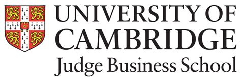 Cambridge Judge Mba Application Requirements by Cambridge Judge Logo