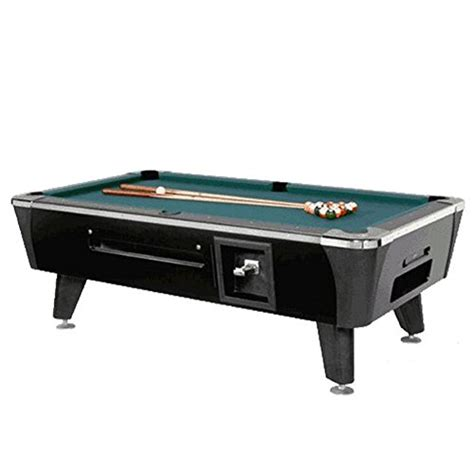 Coin Operated Pool Table For Sale Only 4 Left At 60