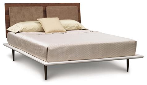 platform bed no headboard platform bed no headboard low bed solid wood bed company