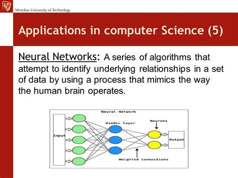 Apply For Computer Science Mba by Graph Theory In Computer Science Ppt
