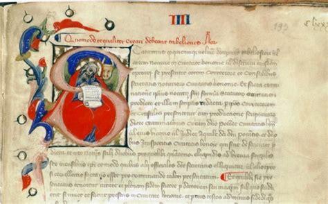 statuto tempo gli statuti di bologna e la normativa statutaria dell