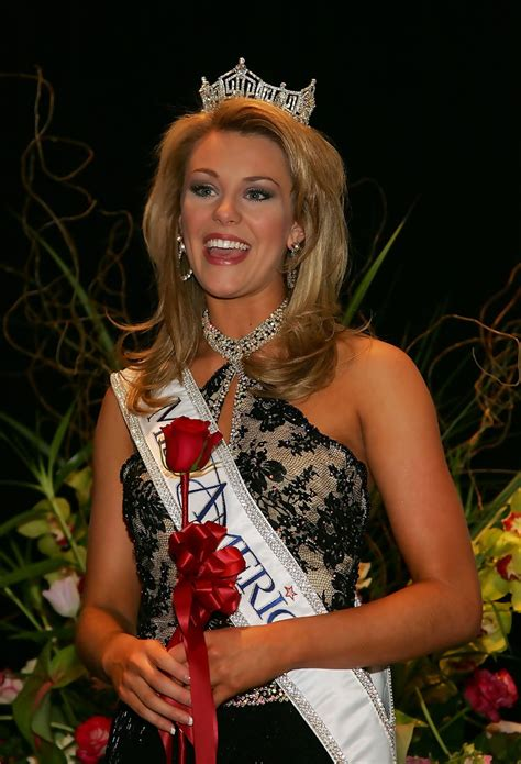 lauren nelson lauren nelson photos photos miss america 2007 hosts her