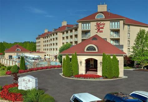 bed and breakfast pigeon forge tn tennessee hotels road resort inn hotel reviews price comparison