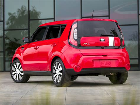 Kia Souls 2014 2014 Kia Soul Price Photos Reviews Features