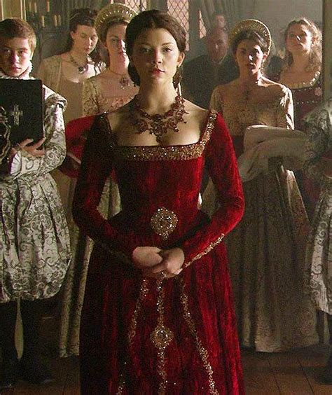 natalie dormer in the tudors natalie dormer as boleyn in quot the tudors quot this