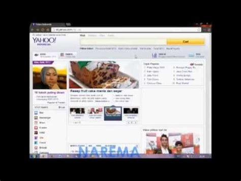 Video Tutorial Membuat Email Yahoo | video tutorial cara membuat email di yahoo mail ymail