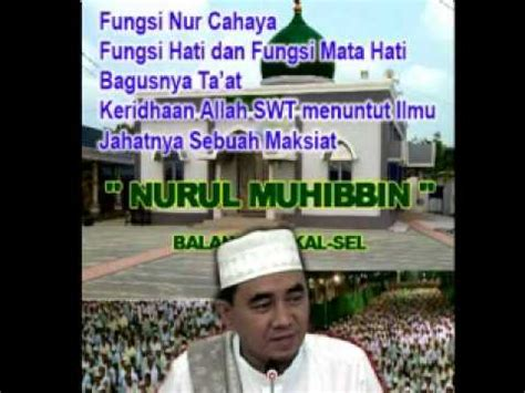 download mp3 ceramah guru bakhiet ceramah agama oleh guru kh muhammad bakhiet nur cahaya