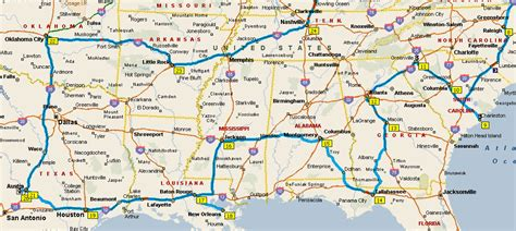 texas to alabama map texas alabama map swimnova