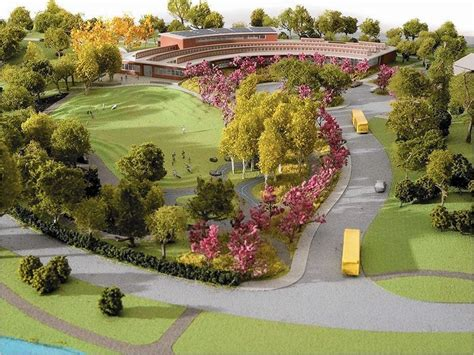 Botanical Gardens Ct Chicago Botanic Garden Breaks Ground On New 26 Million Cus 15
