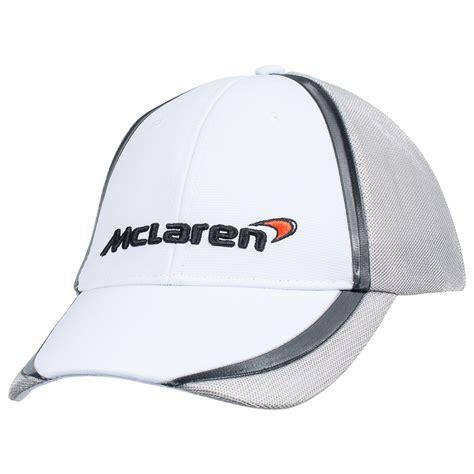mclaren f1 cap mclaren mercedes cap motorsport formula 1 s cap hat