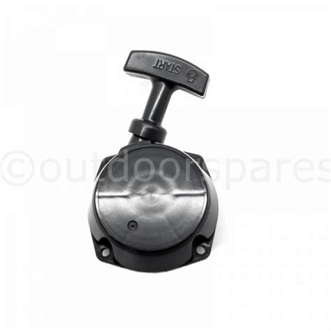 Genuine Kawasaki Th23 Th023v genuine kawasaki th23 hedge trimmer recoil assembly part no 49088 2515