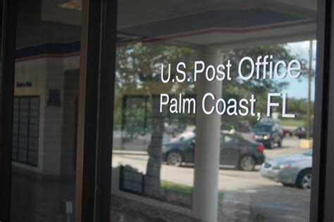 Post Office Palm Coast by Daytona Postmark Vanishing Postal Service Says Palm Coast