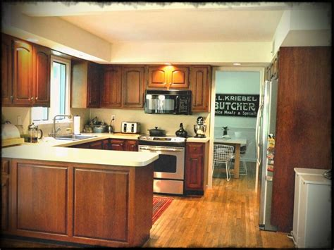 size of kitchen u shaped island layouts small designs