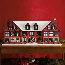 Home Interiors Celebrating Home Handmade Wooden Advent Calendar From Germany By Fao Schwarz