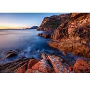 Descargar Gratis Parque Nacional De Freycinet Tasmania Mar Rocas