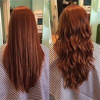 before and after big wave perm yelp make me beautiful 1000 images about perm on pinterest