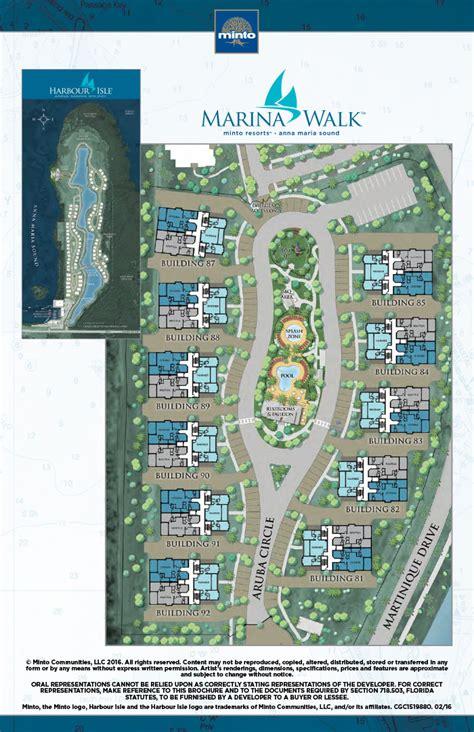 Sun City Festival Floor Plans by Harbour Isle Active Community On Anna Maria Island Fl