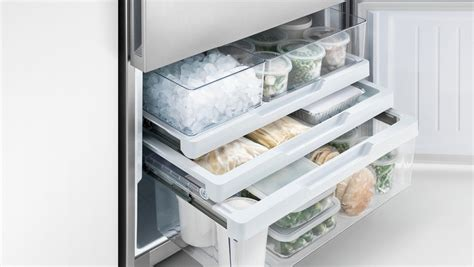 rfblpx fisher paykel    cu ft counter depth refrigerator stainless steel