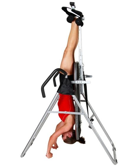 body ch it8070 inversion table review