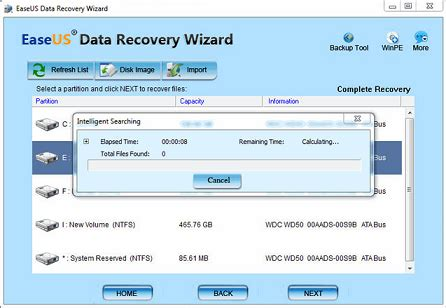data recovery tool full version information technology easeus data recovery wizard 5 8 0