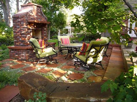 tasty outdoor backyard patio ideas with great brick 22 home patio designs perfect for summer