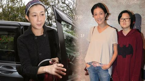 hong kong actress elaine ng elaine ng 吳綺莉 finally admits to hitting her daughter