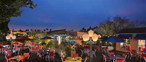 El Patio Myrtle patio mexican restaurant modern patio outdoor