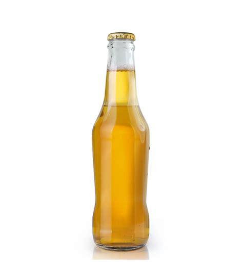 beer bottle 275ml clear glass beer bottle