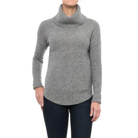 Max Sweater max studio ottoman turtleneck tunic sweater for