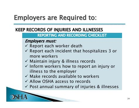 section 11 c of the osha act introduction to osha