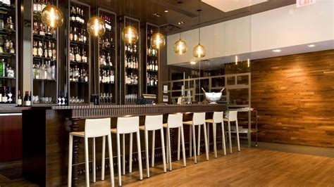 Restaurant Pendant Lighting Reviews For A Voce Cheri Le Cirque And More Eater Ny
