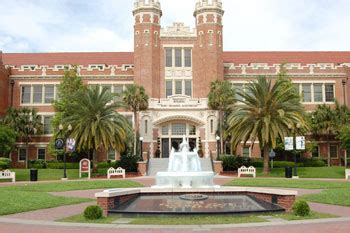 Fsu Mba Acceptance Rate by College Information About Florida State