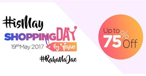shopping for s day yayvo brings to you pakistan s shopping