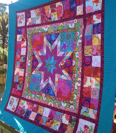 Quilts Photos by Chasing Cottons Finished Quilts