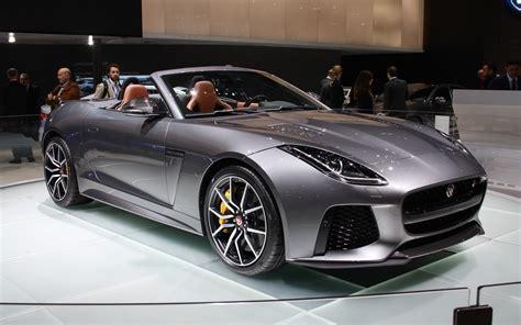 2020 Jaguar F Type Msrp by 2017 Jaguar F Type Svr Coupe Convertible Msrp R S