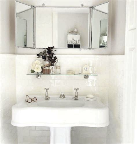 beveled bathroom mirror traditional bathroom
