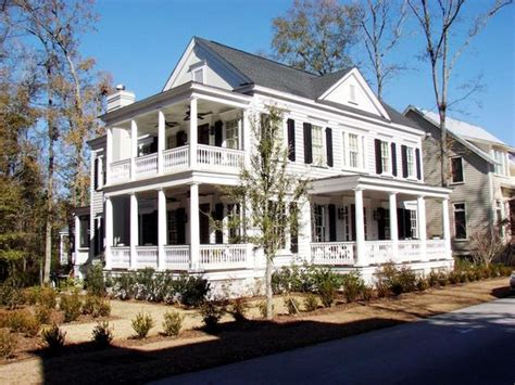 low country homes side porch country house plans low country