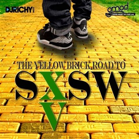 eminem yellow brick road xv the yellow brick road to sxsw hosted by dj richy