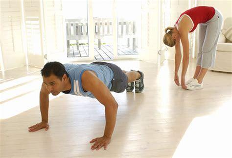 cardio trek toronto personal trainer 10 exercises to do