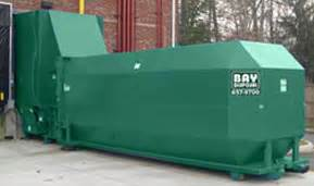 Used Trash Compactor by Trash Compactors Rental Front Loading Amp Stationary