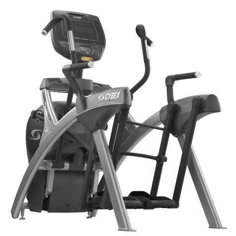 pre owned cybex 750at total arc trainer